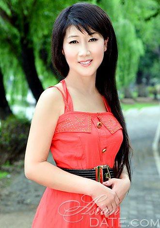 Model Hooker in Fushun