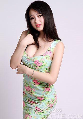 scott terry asian women dating